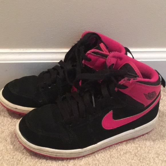 sports shoes 4477d f9667 Kids Jordan 1's